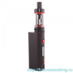Набор Subox Mini 50W Черный стартовый набор KangerTech (без аккумулятора)