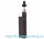Набор Subox Nano 50W Черный стартовый набор KangerTech (без аккумулятора)