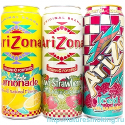 Напиток Arizona Iced Tea