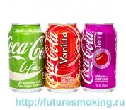 Напиток Coca-Cola 355 мл