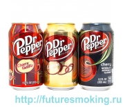 Напиток Dr.Pepper 355 мл