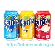 Напиток Fanta