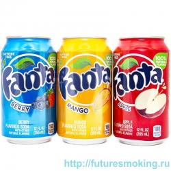 Напиток Fanta 355 мл