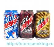 Напиток Mtn Dew 355 мл