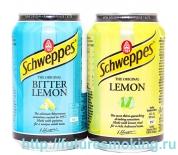 Напиток Schweppes
