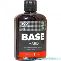 Основа SmokeKitchen Hard 01 мг/мл (100 мл) 30/70/-