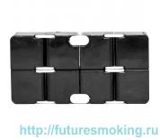 Спиннер Infinity Cube Тип 41 Черный