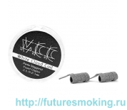 Спирали White Cloud Coil для Плат Penta Staggered Fused 0.18 Ом 2 шт