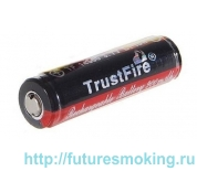 Аккумулятор 14500 900 mAh Trustfire 3.7V с защитой