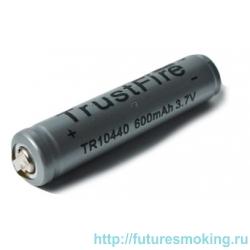 Аккумулятор 10440 600 mAh Trustfire 3.7V с защитой