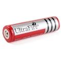 Аккумулятор 18650 3000 mAh Ultrafire с защитой
