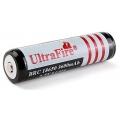 Аккумулятор 18650 3600 mAh Ultrafire с защитой