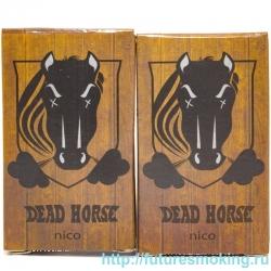 Усилитель крепости Dead Horse Nico