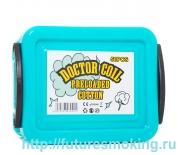 Вата Advken Doctor Coil Preloaded Cotton 50 шт (Органический хлопок)
