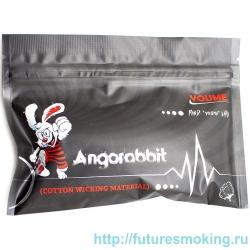 Вата Angorabbit (хлопок)