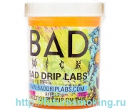 Вата Bad Wick by Bad Drip (органический хлопок)