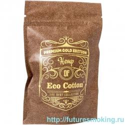 Вата Hemp Of Ecco Cotton 10 гр (пенька)
