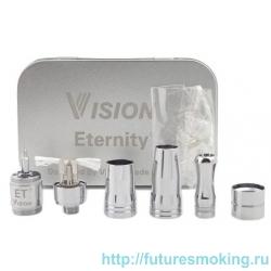 Атомайзер Vision Eternity Обслуживаемый