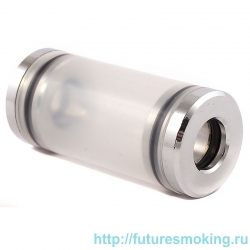 Запасной Бак DCT металл 6 мл (версия 1) 19.6х44.8 мм SmokTech
