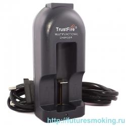 Зарядное устройство 10440, 14500,17670,18500,18650 аккумуляторов TrustFire (4.2V)