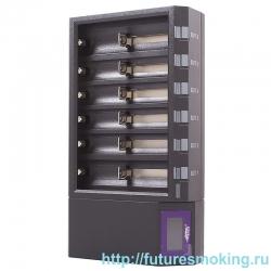 Зарядное устройство Efest Blue6, li-ion 3.8 V 6х (универсальное для всеx аккумуляторов)