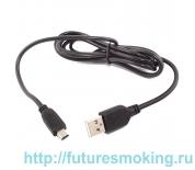 Зарядное устройство miniUSB<-USB 5V (кабель для eGo аккумуляторов)