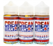 Жидкость Cream Team 100 мл