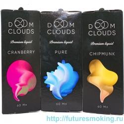 Жидкость Doom Clouds 60 мл
