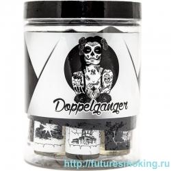 Жидкость Doppelganger Банка 80 мл 8 вкусов 3 мг/мл