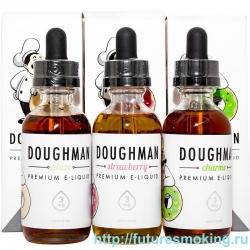 Жидкость Doughman 60 мл