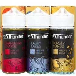 Жидкость El Thunder 98 мл
