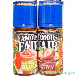 Жидкость Famous Fair 100 мл