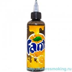 Жидкость Fanta 120 мл 3 мг/мл