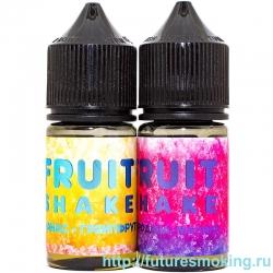 Жидкость Fruit Shake Salt 30 мл