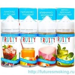 Жидкость Fruity 100 мл
