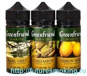 Жидкость Greenfriend 100 мл