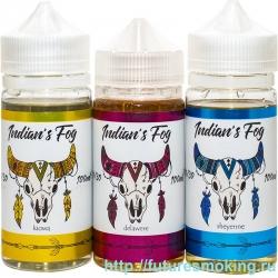 Жидкость Indians Fog 100 мл