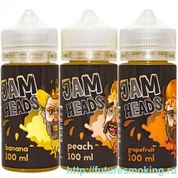 Жидкость Jam Heads 100 мл
