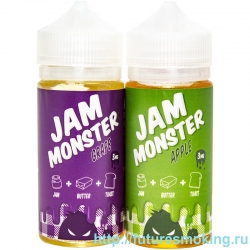 Жидкость Jam Monster 100 мл