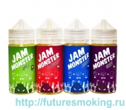 Жидкость Jam Monster (клон) 100 мл