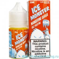 Жидкость Jam Monster Salt 30 мл