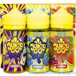 Жидкость Juicy Co.100 мл