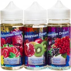 Жидкость Malaysian Dream 100 мл