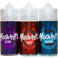 Жидкость Maxwells EURO 80 мл