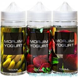 Жидкость Morjim Yogurt 100 мл