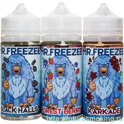 Жидкость Mr Freezee 100 мл