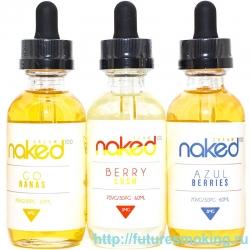 Жидкость Naked 60 мл
