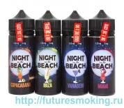 Жидкость Night Of The Beach 120 мл