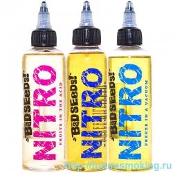Жидкость Nitro 120 мл
