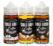 Жидкость Nitros Cold Brew 100 мл